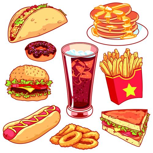 Fast Food Font Free