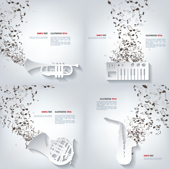 thesis on musical instruments