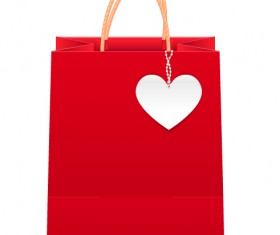 Shopping Bag Vector For Free Download
