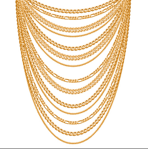 vnafmne flat chain page bone category blog gold herring glod traxnyc chains