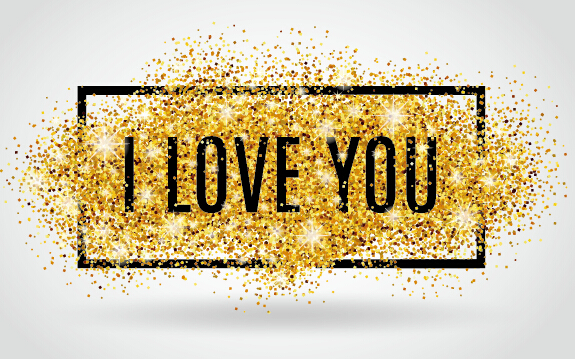 Download Valentines I Love You banners vector 02 - Vector Banner ...