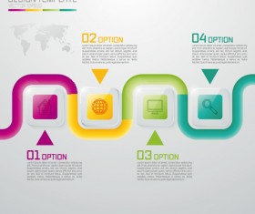 Business Infographic creative design 3950