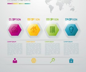 Business Infographic creative design 3953
