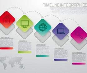 Business Infographic creative design 3954