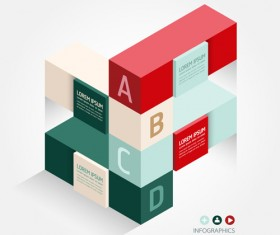 Business Infographic creative design 4017