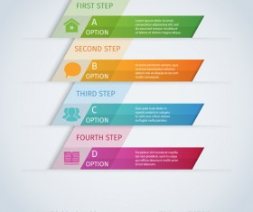 Business Infographic creative design 4020