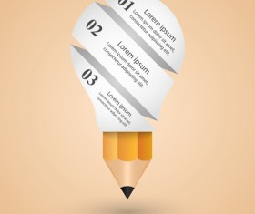 Business Infographic creative design 4023
