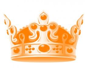 Luxury crown photoshop brushes