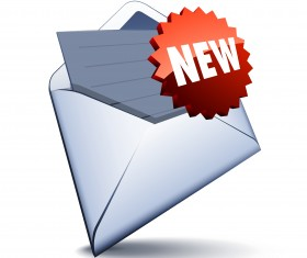 New email vector