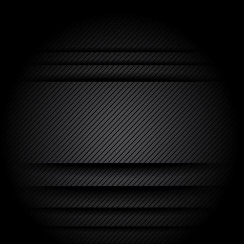 black metal backgrounds vector material 03 - Vector ...