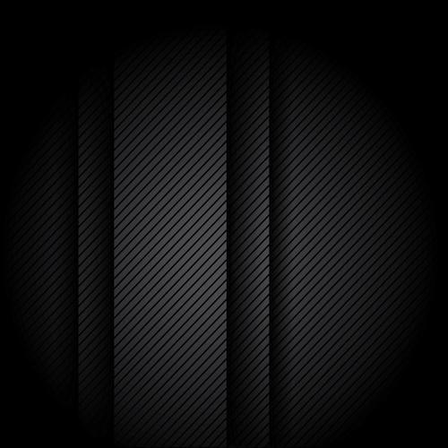 black metal backgrounds vector material 04. black metal backgrounds vector material 04   Vector Background