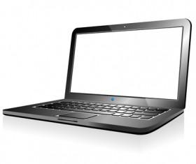 laptop templates vector materials 01