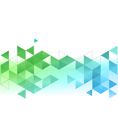 Abstract triangles background art vector 01 free download