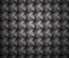 Black grid background graphics vector 02