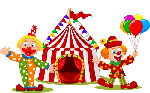 circus vector - Page 2 of 3 for free download