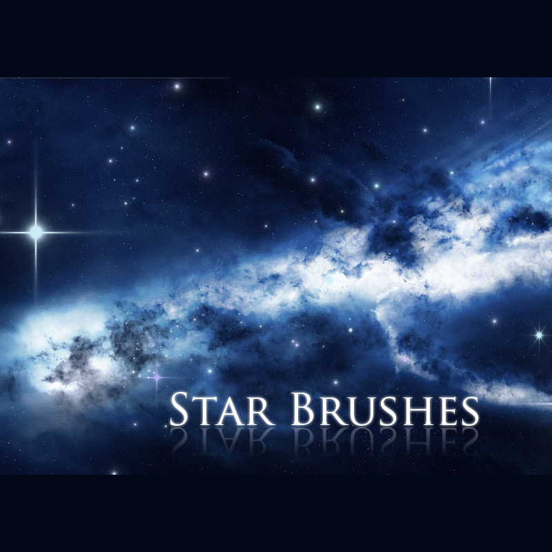 Shining Star Brushes