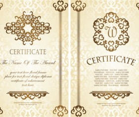 Certificate template vector set 25 images certificate design and certificate template vector set 25 image collections certificate certificate template vector set 25 choice image certificate yelopaper Images
