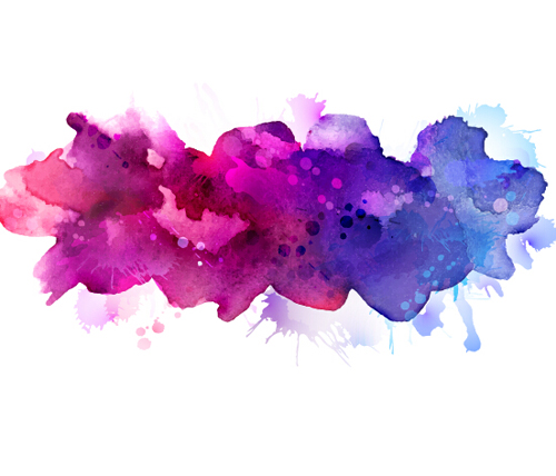 watercolor grunge background design 10