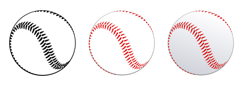 baseball vectors graphic free download rh freedesignfile com baseball vector files baseball vector free