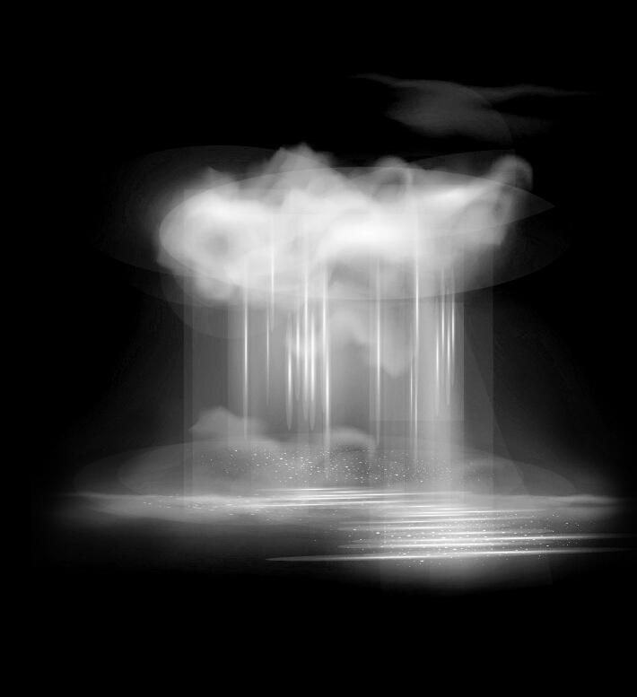 cloud fog photoshop brushes