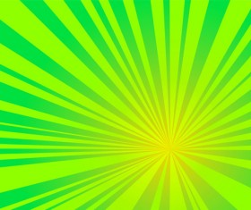 Colored explosion abstract background vector 04