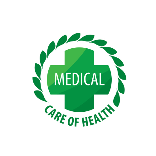 Medical Logo Design Psd
