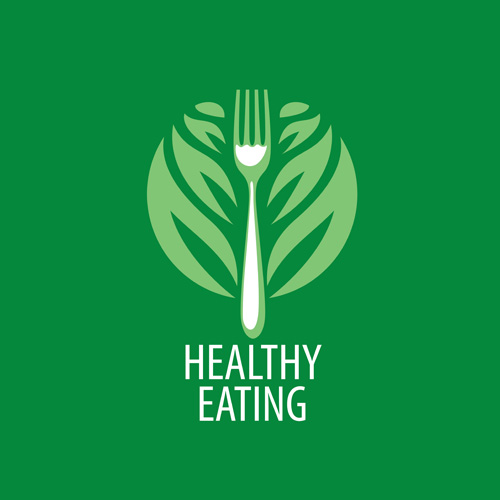 Design A Poster For Healthy Eating