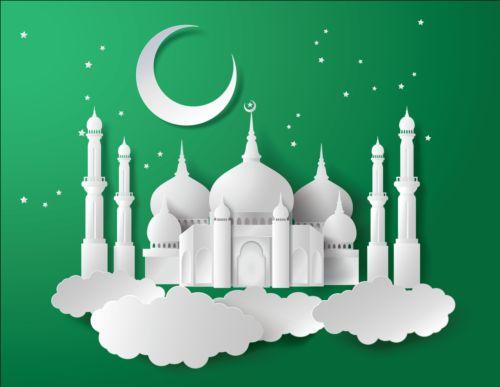 Поделки на рамадан
