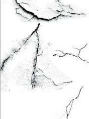 7 Kind crack with grunge photoshop brushes