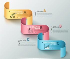 Business Infographic creative design 4302