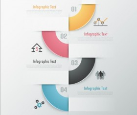 Business Infographic creative design 4317