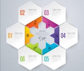 Business Infographic creative design 4318