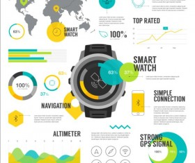 Business Infographic creative design 4322
