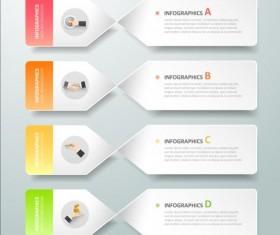 Business Infographic creative design 4332