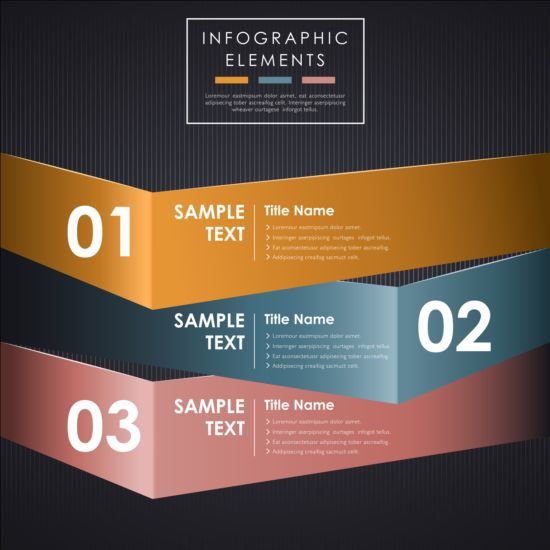 Business Infographic creative design 4339