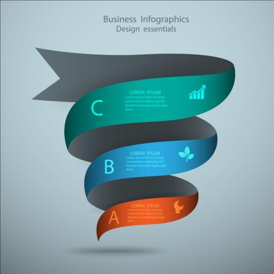 Business Infographic creative design 4383