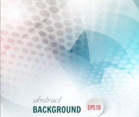 Concept gradient space background vector 03