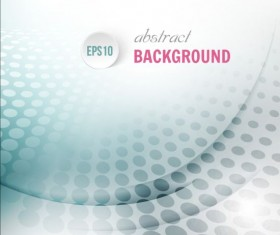 Concept gradient space background vector 04
