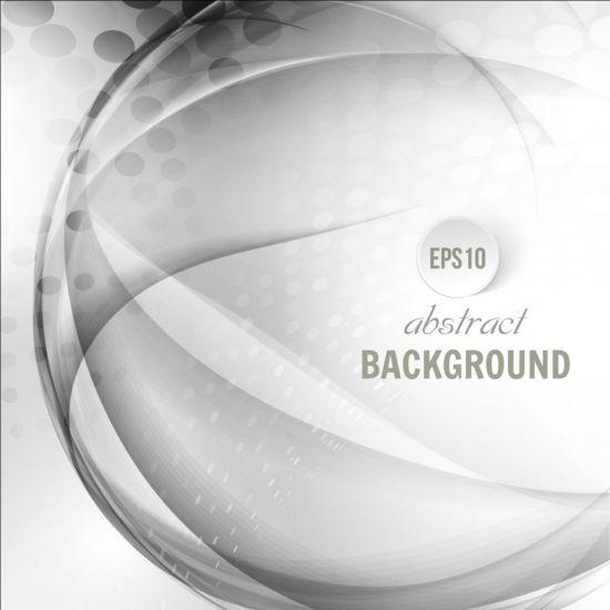 Concept gradient space background vector 05