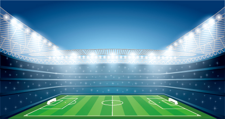 football field and spotlights background vector 04 free download spotlights background vector 04