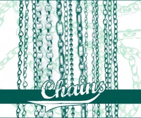 Metal Chains Brushes
