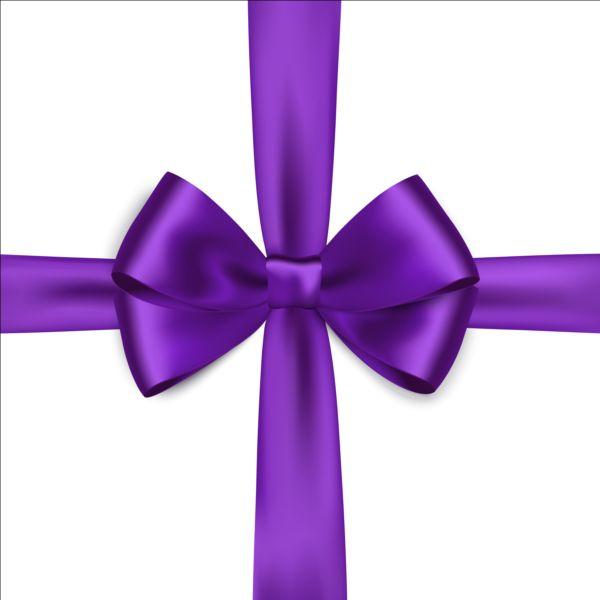 purple ribbon
