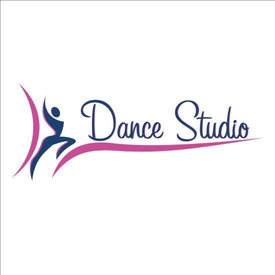 Pin Dance Studio Logo On Pinterest