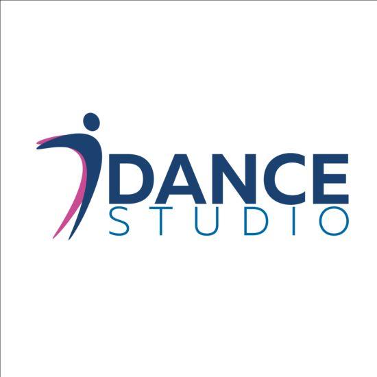 Dance Studio Logos The Image Kid Has It