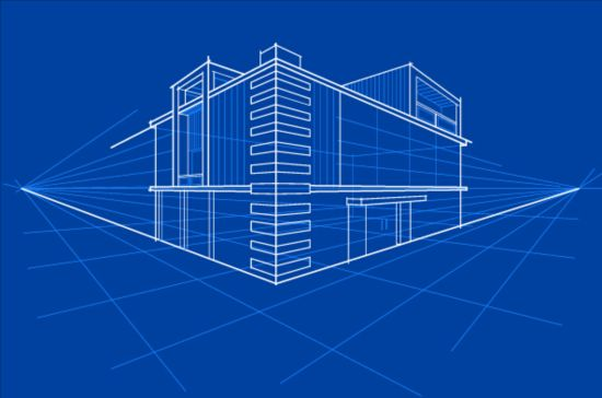 Simple blueprint building vectors design 03 free download simple blueprint building vectors design 03 malvernweather Choice Image