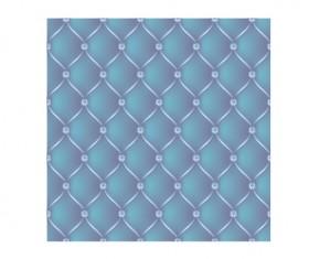 Sofa upholstery pattern backgroun vector 10