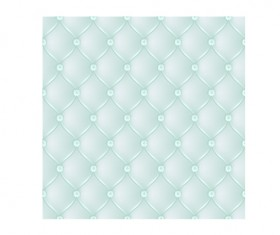 Sofa upholstery pattern backgroun vector 16