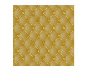 Sofa upholstery pattern backgroun vector 19