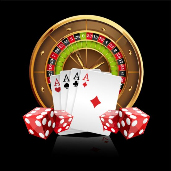 casino background vectors - photo #23