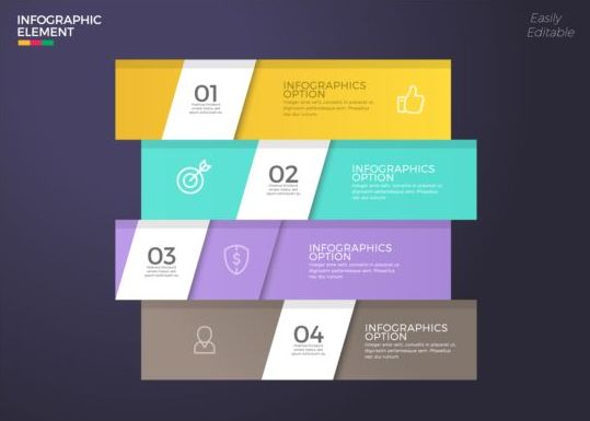 infographic creative design 4415 download name business infographic ...